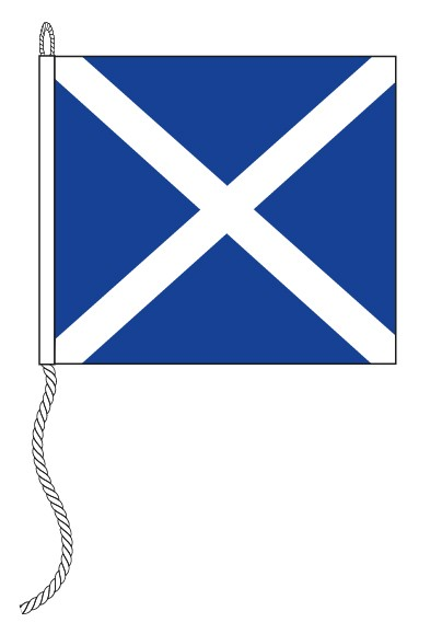 Signalflagge M - Mike